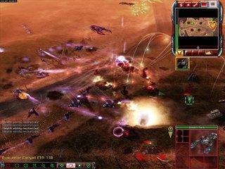 Command & Conquer 3: Wojny o Tyberium - screen - 2007-03-30 - 81161