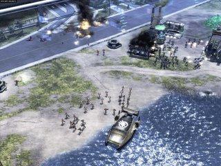 Command & Conquer 3: Wojny o Tyberium - screen - 2007-03-30 - 81159