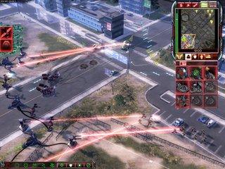Command & Conquer 3: Wojny o Tyberium - screen - 2007-03-30 - 81158