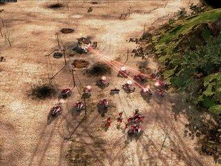 Command & Conquer 3: Wojny o Tyberium - screen - 2007-03-30 - 81155