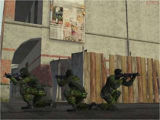 Tom Clancy's Rainbow Six 3: Raven Shield - screen - 2002-04-24 - 10083