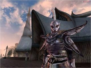 The Elder Scrolls III: Trójca - screen - 2002-10-10 - 12034