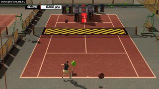 Virtua Tennis 3 - screen - 2007-03-28 - 81046