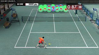 Virtua Tennis 3 - screen - 2007-03-28 - 81042