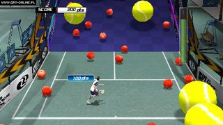 Virtua Tennis 3 - screen - 2007-03-28 - 81041