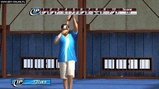 Virtua Tennis 3 - screen - 2007-03-28 - 81039