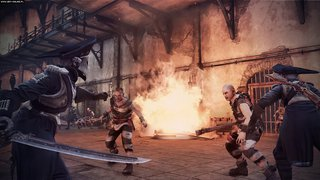 Fable III: Traitor's Keep - screen - 2011-03-15 - 205249
