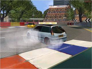 Live for Speed - screen - 2003-03-18 - 14656