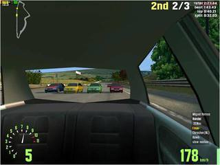 Live for Speed - screen - 2003-03-18 - 14655