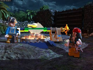 LEGO Piraci z Karaibów - screen - 2011-05-10 - 208706