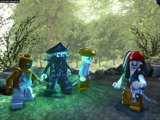 LEGO Piraci z Karaibów - screen - 2011-05-10 - 208703