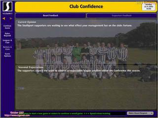 Championship Manager 4 - screen - 2002-10-24 - 12290