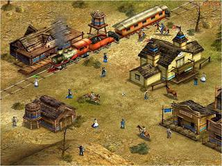 No Man's Land: Fight For Your Rights! - screen - 2003-01-24 - 13569
