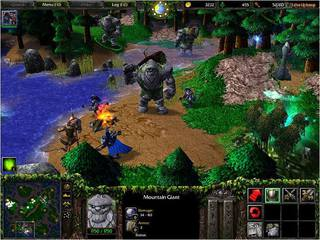Warcraft III: The Frozen Throne - screen - 2003-01-23 - 13544