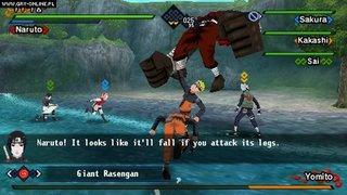 Naruto Shippuden: Kizuna Drive - screen - 2011-03-10 - 204859