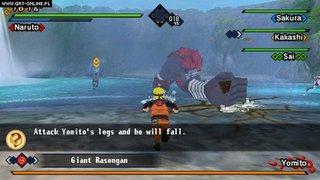 Naruto Shippuden: Kizuna Drive - screen - 2011-03-10 - 204857