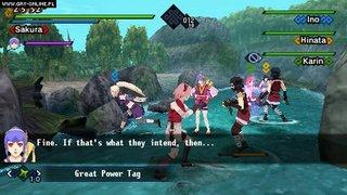 Naruto Shippuden: Kizuna Drive - screen - 2011-03-10 - 204855