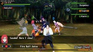 Naruto Shippuden: Kizuna Drive - screen - 2011-03-10 - 204853
