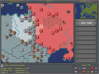 Strategic Command: European Theater - screen - 2003-01-22 - 13528