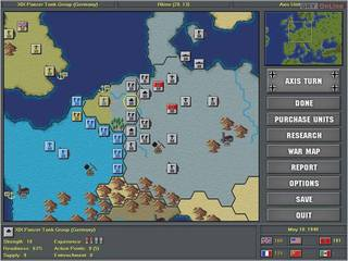 Strategic Command: European Theater - screen - 2003-01-22 - 13527