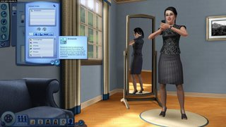 The Sims 3 - screen - 2009-06-02 - 149347