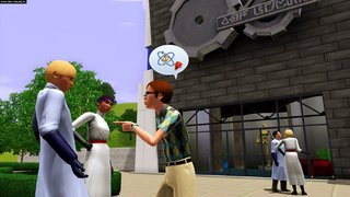 The Sims 3 - screen - 2009-06-02 - 149345