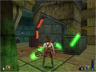 Heretic II - screen - 2002-10-03 - 12009