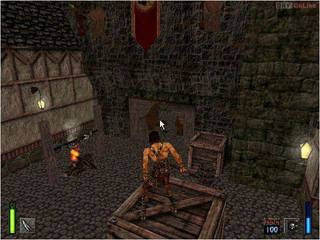 Heretic II - screen - 2002-10-03 - 12008