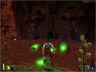 Heretic II - screen - 2002-10-03 - 12007