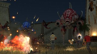 Serious Sam HD: The Second Encounter - screen - 2012-05-09 - 237191