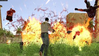 Serious Sam HD: The Second Encounter - screen - 2012-05-09 - 237189