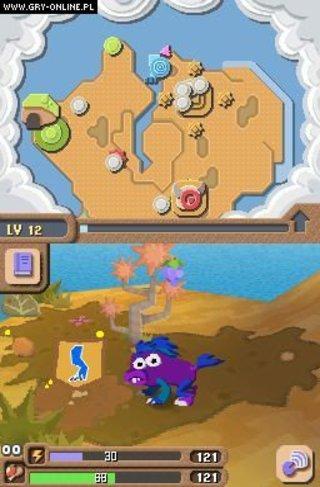 Spore Creatures id = 94633