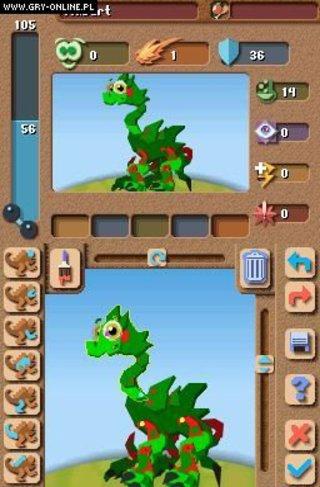 Spore Creatures id = 94632
