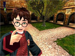 Harry Potter i Komnata Tajemnic - screen - 2002-10-03 - 11986