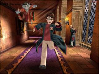 Harry Potter i Komnata Tajemnic - screen - 2002-10-03 - 11983
