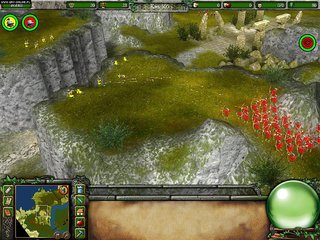 Twierdza Legendy - screen - 2007-01-24 - 78298