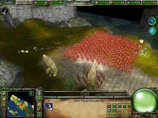 Twierdza Legendy - screen - 2007-01-24 - 78297