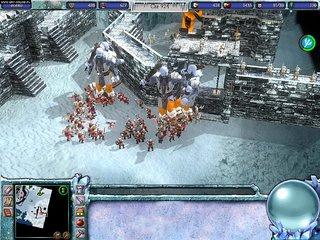 Twierdza Legendy - screen - 2007-01-24 - 78296