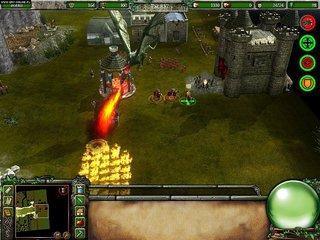Twierdza Legendy - screen - 2007-01-24 - 78295