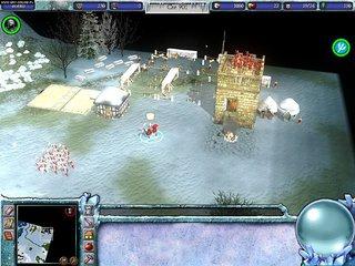 Twierdza Legendy - screen - 2007-01-24 - 78292