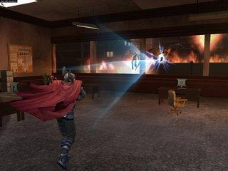Thor: God of Thunder - screen - 2011-05-04 - 208315