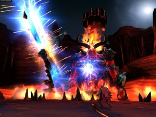 Thor: God of Thunder - screen - 2011-05-04 - 208313