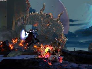 Thor: God of Thunder - screen - 2011-05-04 - 208312