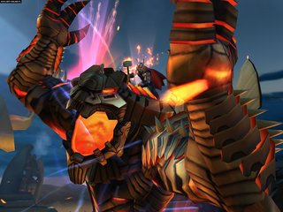 Thor: God of Thunder - screen - 2011-05-04 - 208311