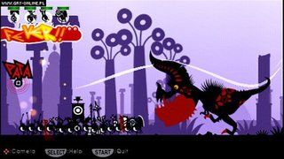 Patapon - screen - 2008-02-12 - 94396