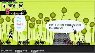 Patapon - screen - 2008-02-12 - 94395