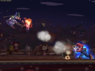 Super Smash Bros. Brawl - screen - 2008-02-12 - 94392