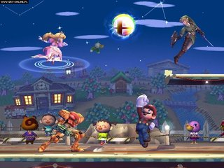 Super Smash Bros. Brawl - screen - 2008-02-12 - 94390