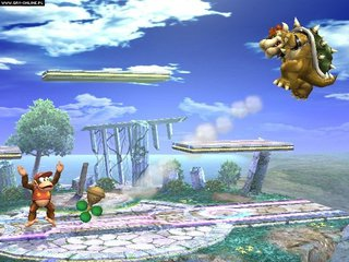 Super Smash Bros. Brawl - screen - 2008-02-12 - 94381