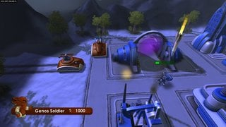 Commanders: Attack of the Genos - screen - 2008-02-12 - 94356